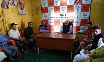 latest-news-in-kashmir-bjp-is-only-conducting-business-as-usual