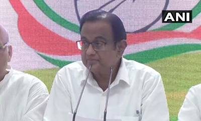 latest-news-p-chidambaram-appears-at-congress-office