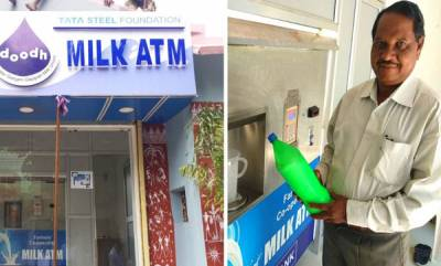 environment-odisha-district-sets-up-vending-machine-for-fortified-milk