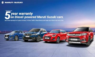 auto-maruti-launches-free-warranty-scheme-for-diesel-cars