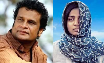 latest-news-hareesh-peradi-against-uyare-movie