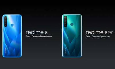 mobile-realme-5-series-smartphones-launched-in-india-with-quad-camera-set-up