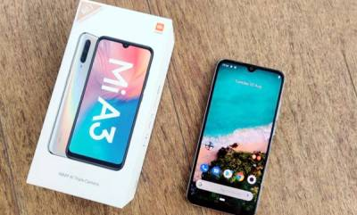 mobile-xiaomi-india-launched-mi-a3-smartphones-launched