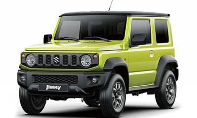 auto-maruti-suzuki-to-bring-the-jimny-mini-suv-to-india