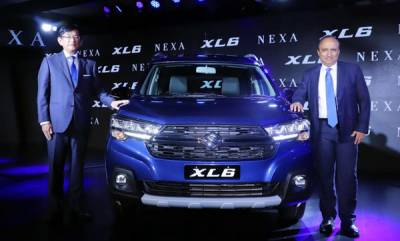 auto-maruti-suzuki-xl6-launched-in-india-prices-start-at-979-lakh