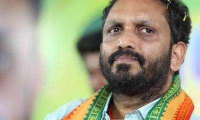 latest-news-k-surendran-facebook-post-against-cpm