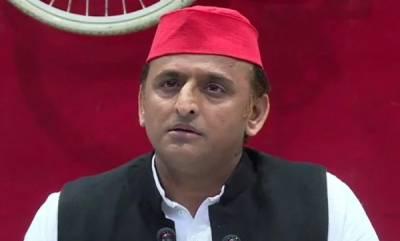 latest-news-akhilesh-yadav-dissolves-samajwadi-party-unit-in-up