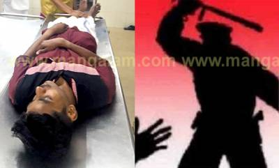 latest-news-kerala-police-custodial-torture