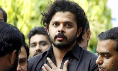 kerala-fire-breaks-out-at-cricketer-sreesanths-residence-in-kochi