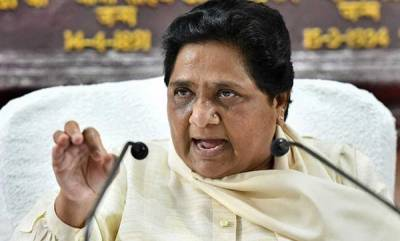 latest-news-steps-taken-by-centre-to-deal-with-recession-not-enough-mayawati