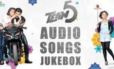 latest-news-muzik247-releases-the-songs-of-sreesanth-and-nikki-galrani-starrer-team-5
