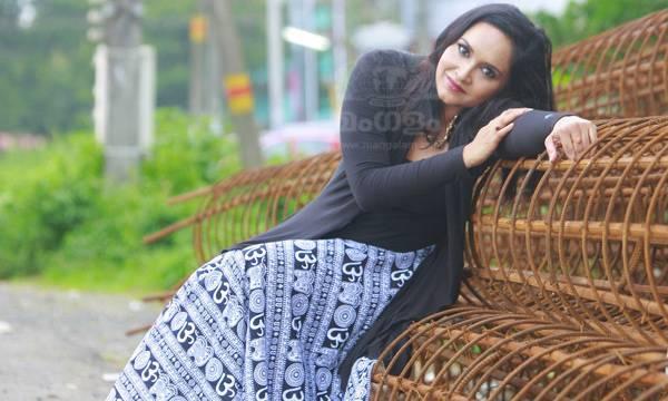 Lena  Pics: G Vipin Kumar