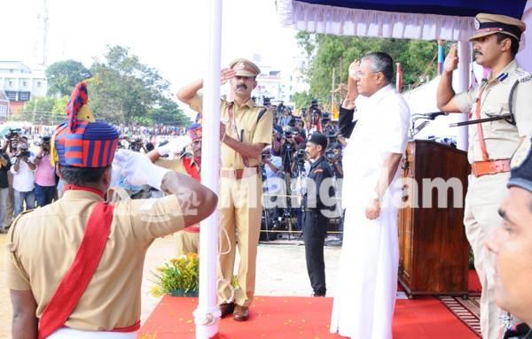 Independence Day Celebration at Thiruvanathapuram;  photos by : -  Krishnan Kanhirangad