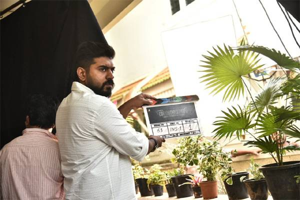 Nivin Pauly's  Mikhael starts rolling