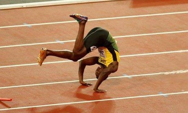 Usain Bolt,