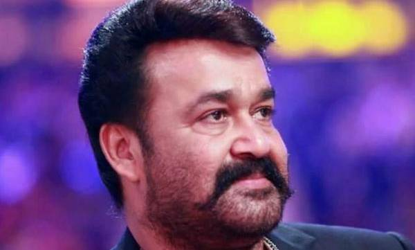 Mohanlal Interview