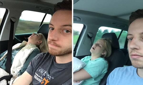 Fun road trips
