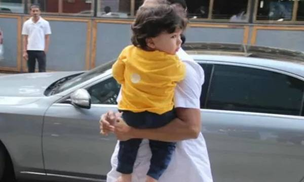 taimur ali khan, pictures