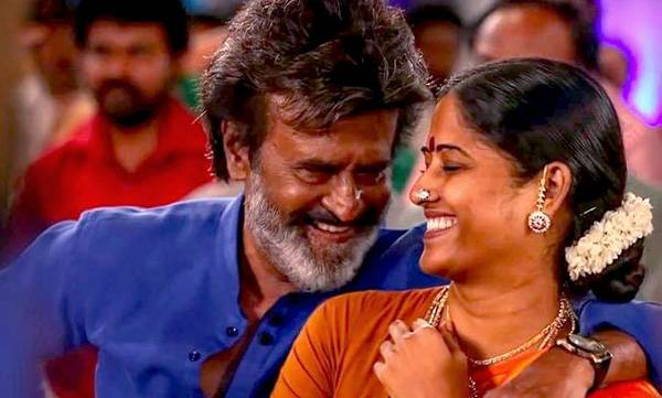 Rajinikanth Kaala Movie Review
