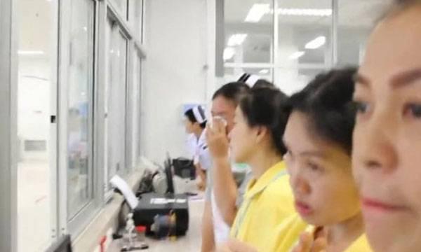 Cave rescu,  Thai boys