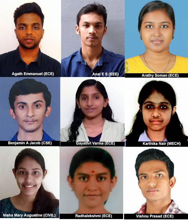 Mangalam Engineering  college