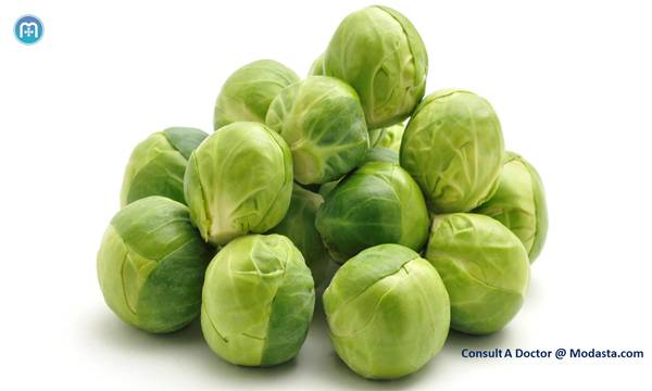 five Top Reasons To Include Brussels Sprouts In Your Diet