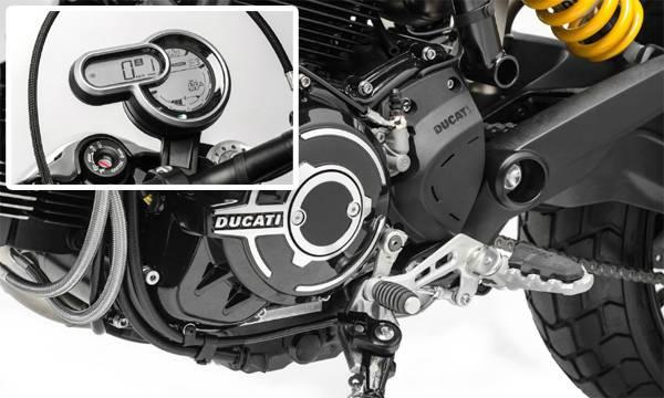 Ducati Scrambler 1100 Launched In India