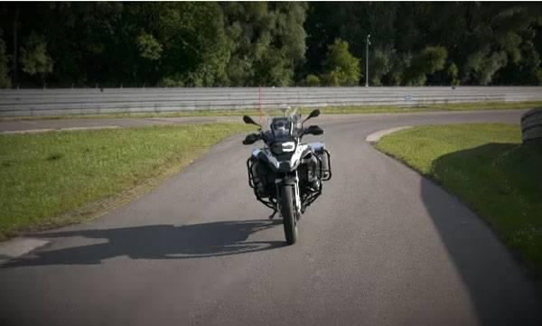 BMW Mottorrad, Ghost Rider