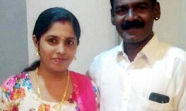 TP murder case convict, Kirmani Manoj, Married