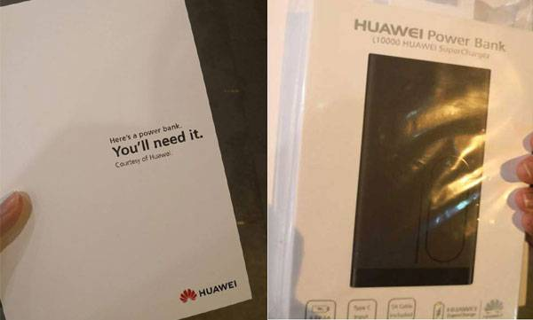 Huawei, iPhone XS,  apple fans, gifts,  message