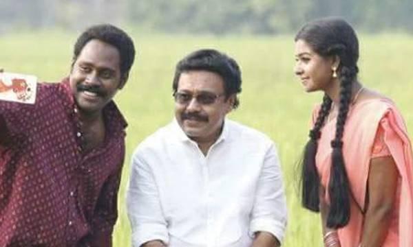 Vinayan interview