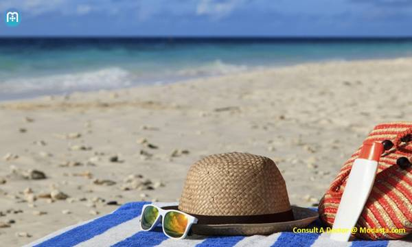 Tips For Sun Safety