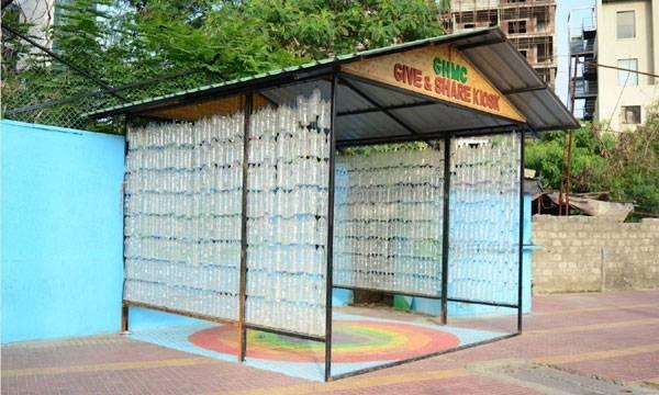 Green Governance, IAS Officer,  Recycling Revolution