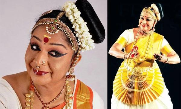 Kalamandalam Kshemavathi
