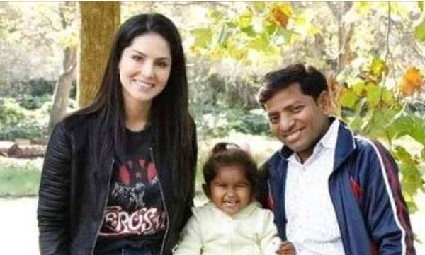 Sunny Leone, Cried, Television show