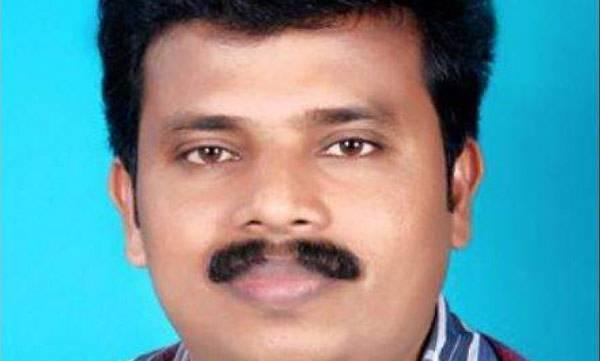 Periya twin murder case