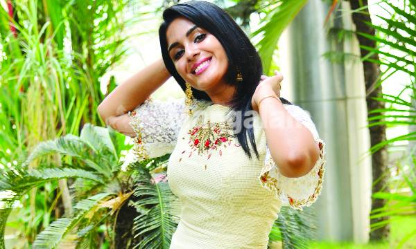 Interview with Samyuktha Menon