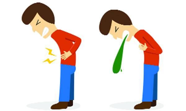 Gastritis Symptoms and Treatment