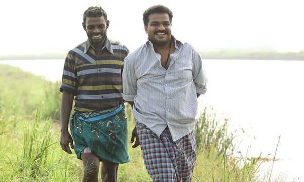 thottappan movie review, Vinayakan, Shanavas Bavakkutty