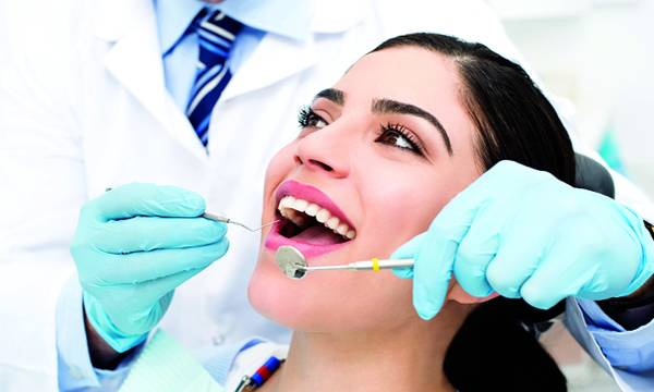 Dental Care Before During and After Pregnancy