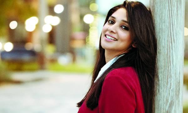 Actress Nyla Usha Interview