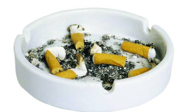 Health Effects of Smoking on Your Body