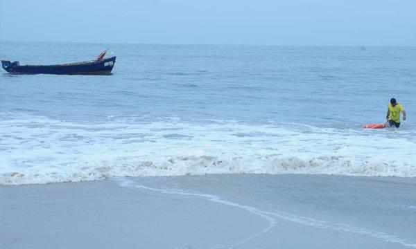 Fisherman,  Plastic Waste
