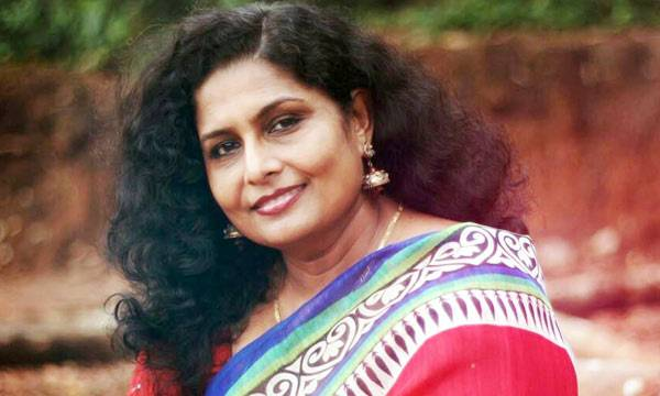malayalam actress zeenath interview