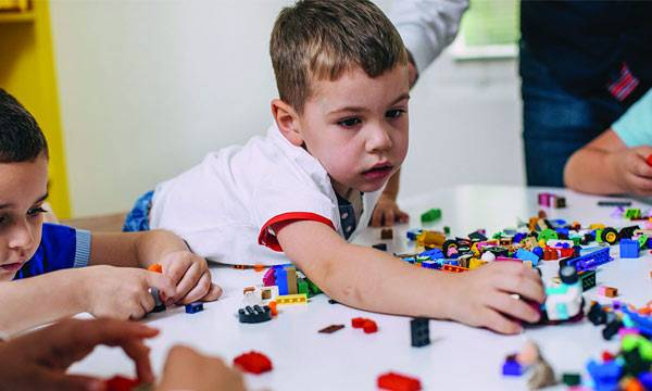 Autism Symptoms and Causes
