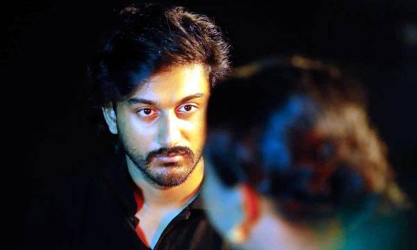 actor Ashwin Gopinath interview