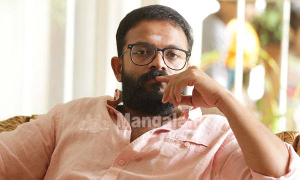 Interview with actor Jayasurya