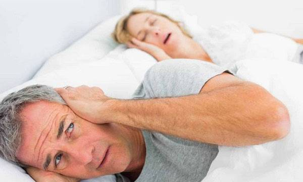 Snoring Symptoms and Treatments