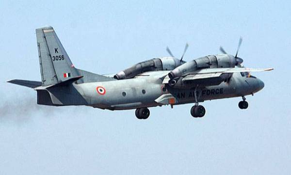 latest-news-no-trace-to-missing-aircraft