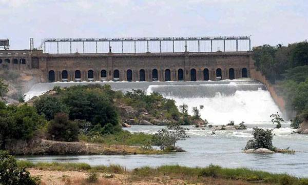 latest-news-release-cauvery-water-today-and-tomorrow-karnataka-is-ordered